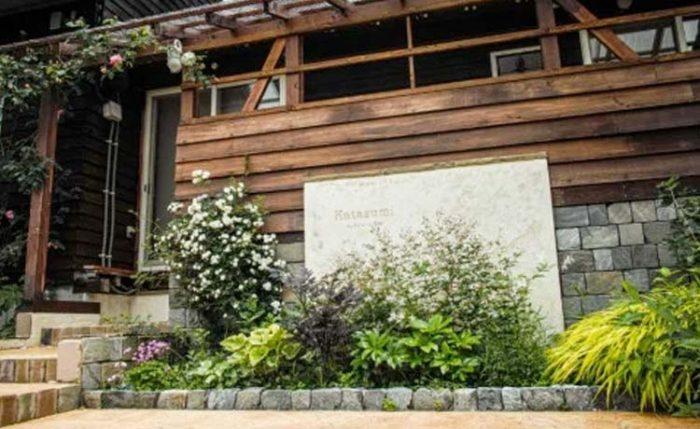 奥羽山脈のKatasumi(かたすみ)に息づく、貸し切りのお宿 にしわが通信 Vol.32