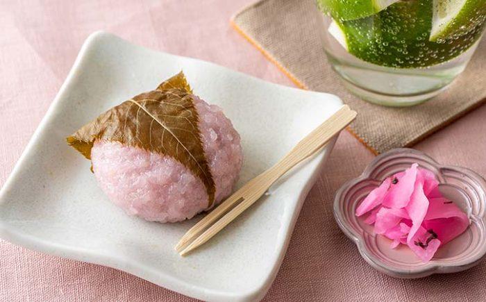 春よ来い。売り切れ必至の桜餅が帰ってくる! にしわが通信vol.49